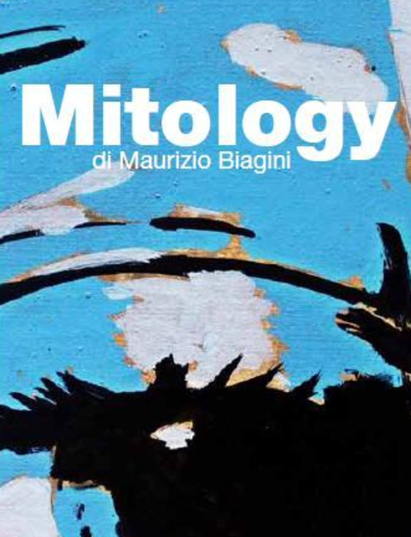 MITOLOGY in mostra Biagini