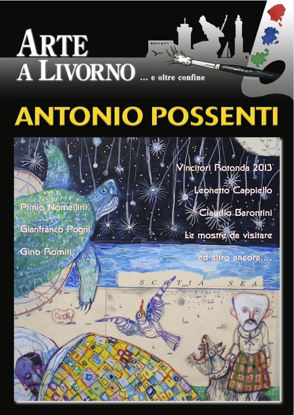 E' scomparso ANTONIO POSSENTI
