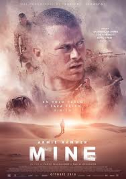 """Mine"" per i Film Invisibili"