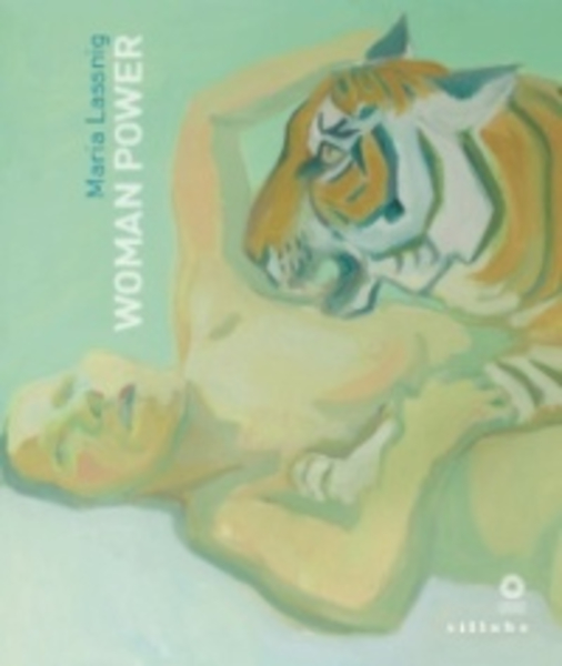 Maria Lassnig WOMAN POWER